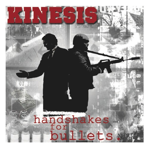 Kinesis - Everything Destroys Itself
