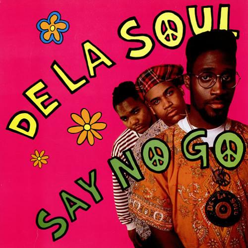 De la soul - Say no go ( FM sticks dub mix ) - Free Download