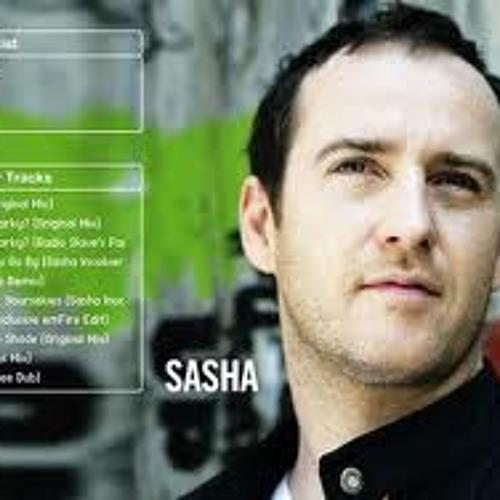 Sasha - Cut Me Down (Kastis Torrau & Donatello feat. Arnas D Remix)