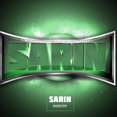 Sarin - Mind Changer (Unsigned)