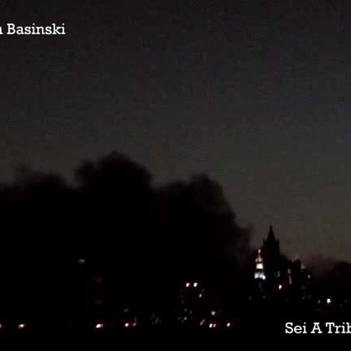William Basinski - Sei A's Disintegration Tribute Mix