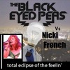Nicki French Vs Black Eyed Peas - Total Eclipse Of The Feelin' [Nay JB Mashup]