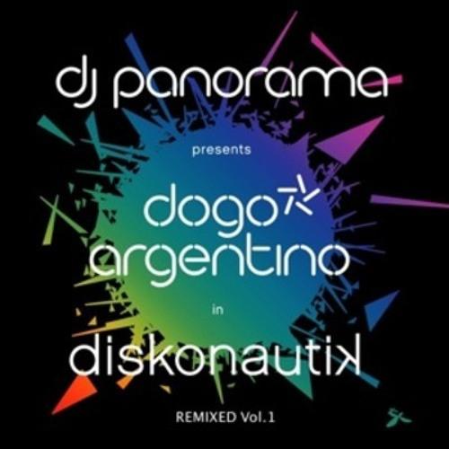 Dogo Argentino - Tell me (Shantisan Disco Na Moru Re-Touch)