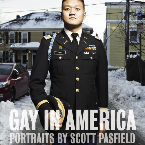 Gay In America - Scott Pasfield on the Michelangelo Signorile show, Sirius XM