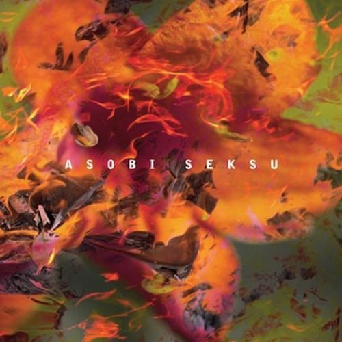 Asobi Seksu - Never Understand (The Jesus and Mary Chain)
