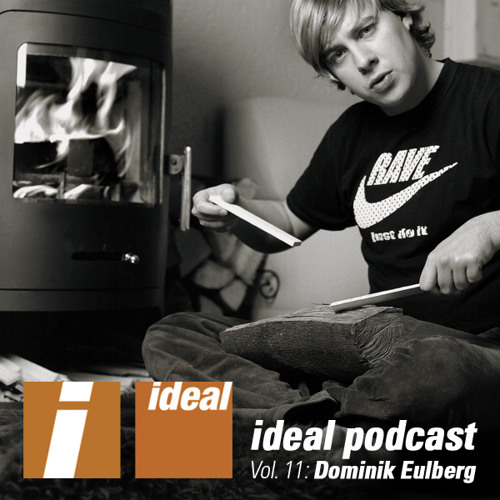 Ideal Podcast by Dominik Eulberg