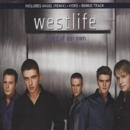 Evergreen [remix] - Westlife