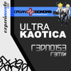 Organ Donors - Ultra Kaotica (Rednoise Remix) 320k FREE DOWNLOAD