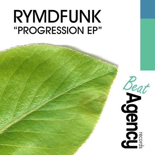 Rymdfunk - Progression(Bes Remix)