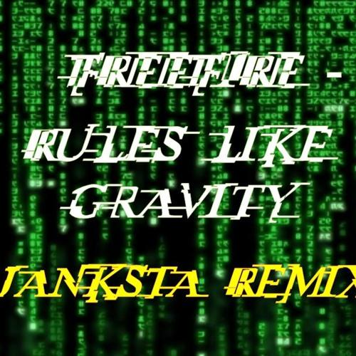 Freefire - Rules Like Gravity (Janksta Remix) - 320kbps FREE DOWNLOAD