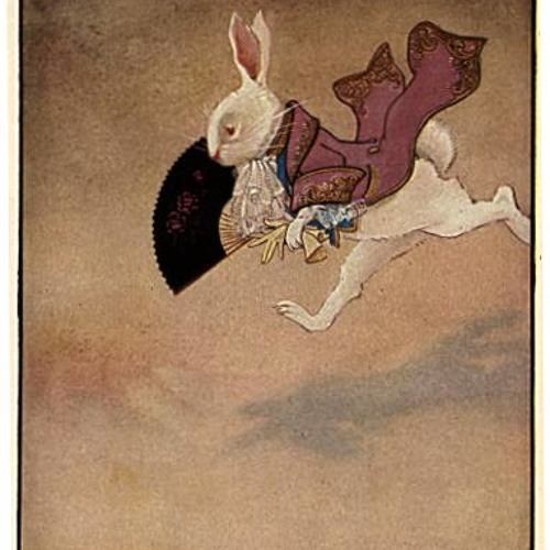DennisJames ~ Further Down the Rabbithole