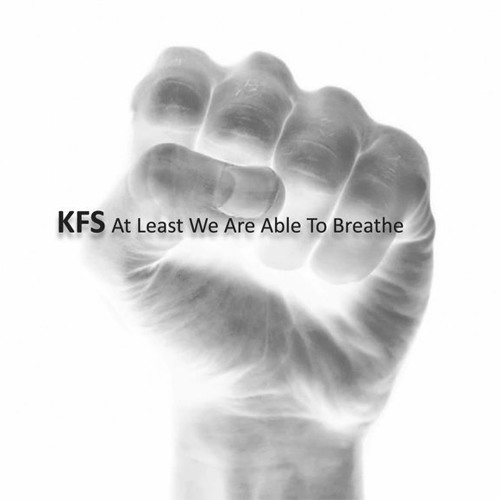 Karate Free Stylers- At Least We Are Able To Breathe