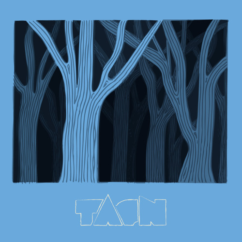Tarn - Woodz OUT NOW on SMUDGE MUSIC