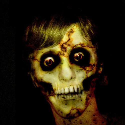 Bass Zombie ft. Bryon Stone