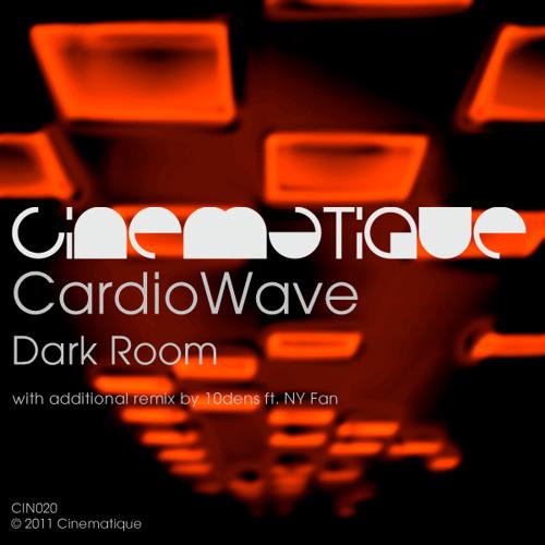 CardioWave - Dark Room (10dens ft. NY Fan remix) (edit)