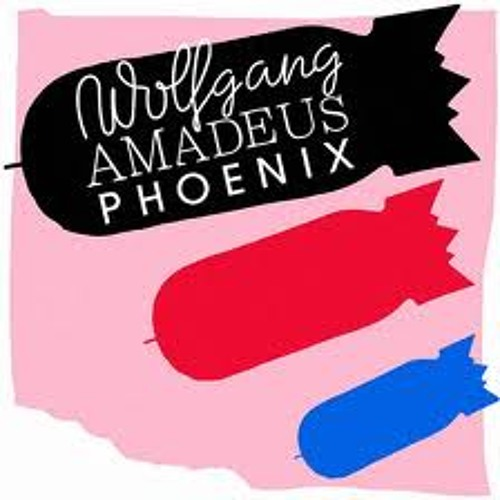 Lisztomania   -Phoenix cover