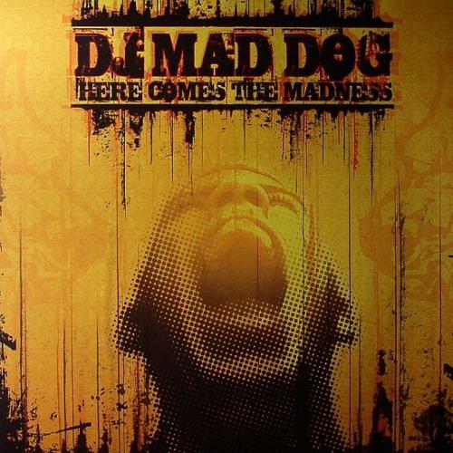 DJ Mad Dog - Don't Fuck Around