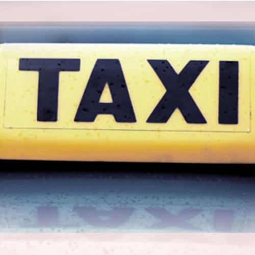 Cairo Taxi  CD mp3- مصطفى الحلواني