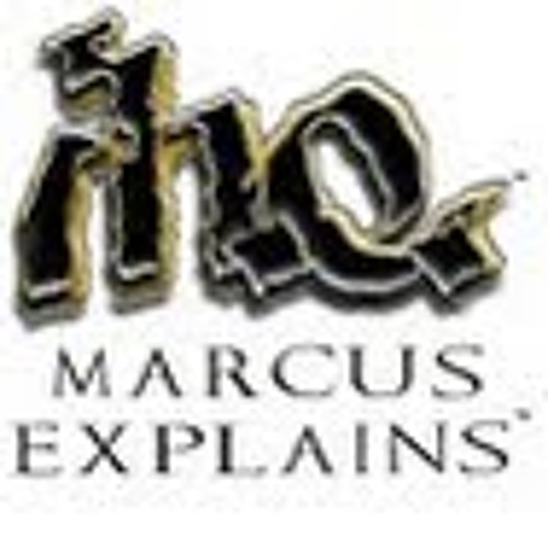 Marcus Explains (M.E.) - Elohymns - In The Master Key The 7th Seal