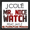 J.Cole Ft. Jay-Z - Mr. Nice Watch (JustaJuss Remix) www.djjustajuss.com *Free Download*