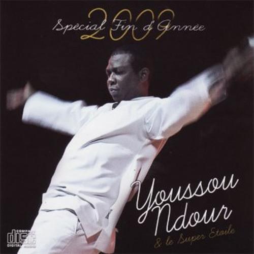 Youssou Ndour Salagne