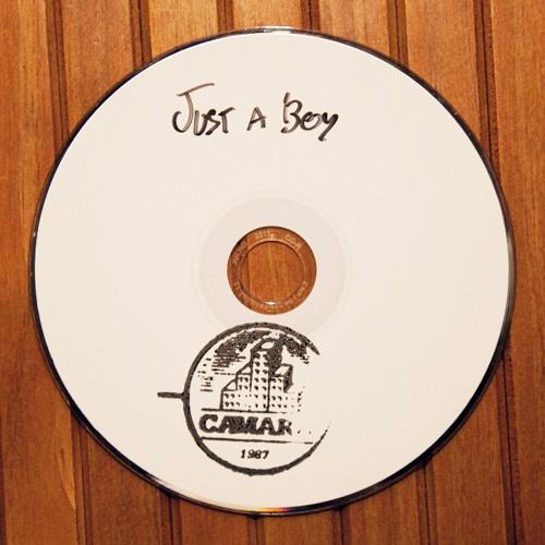 Mjolnir - Just A Boy (Camara Remix)