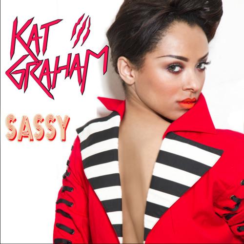 Kat Graham - Sassy
