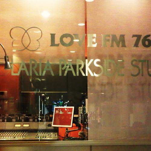 """Radio Mix For 76.1 Love FM """"Spin The Wheel"""" (Fukuoka City, Japan)"""