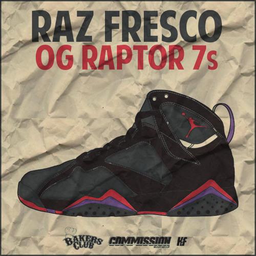 raptor 7s