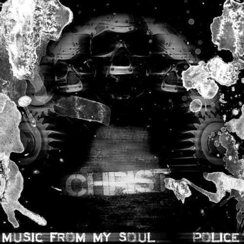 BTR011 - 02 Christ - Police