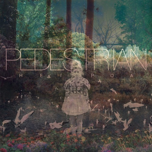 Pedestrian - Hei Poa (Frederic Robinson Remix)
