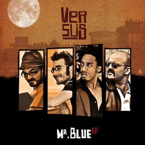 Mr Blue ( 20syl remix )