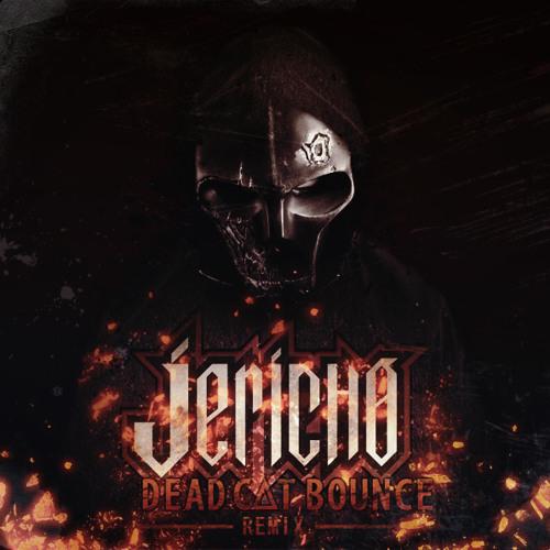 Asian Trash Boy - Jericho (Dead C∆T Bounce Remix)
