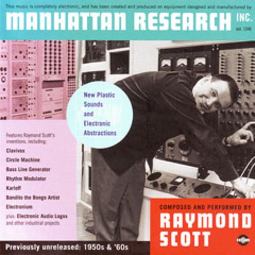K2R - Raymond Scott
