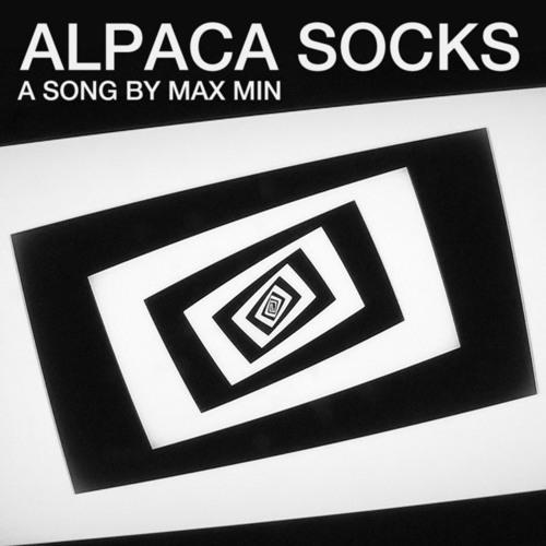 Max Min - Alpaca Socks