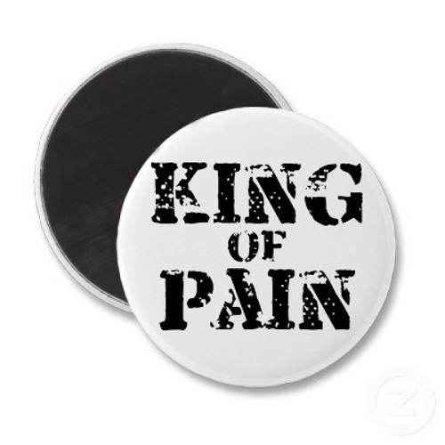 King of Pain (ReVersion) - Rand & The Hobarts