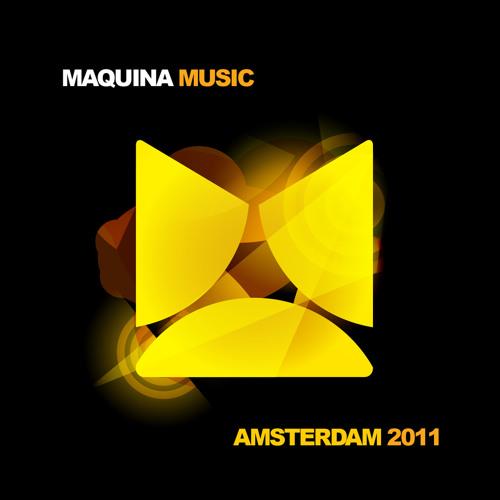 Riera - Do IT [Maquina Music]