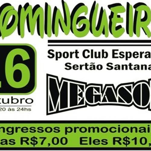VINHETA DOMINGUEIRA 16102011