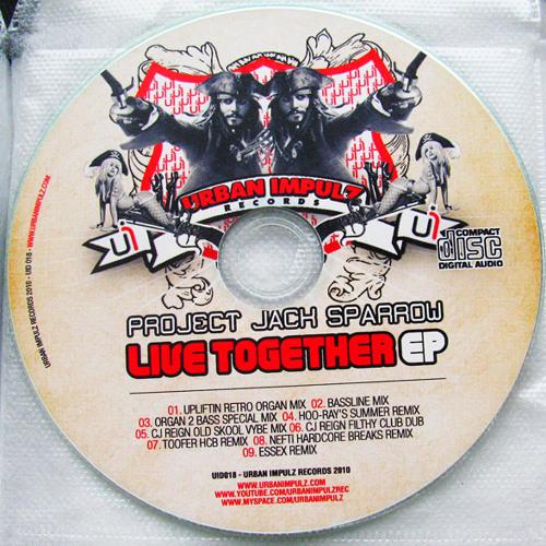 Martino B - Let It Go (Project Jack Sparrow Bassline Mix)  >>  www.SmashinTracks.com