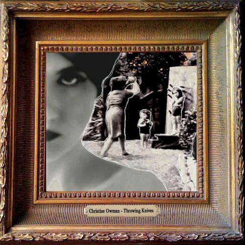 05 Dance - CHRISTINE OWMAN