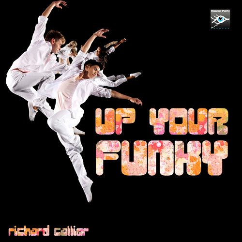 Richard Callier - Up your funky [ House Park Records ]