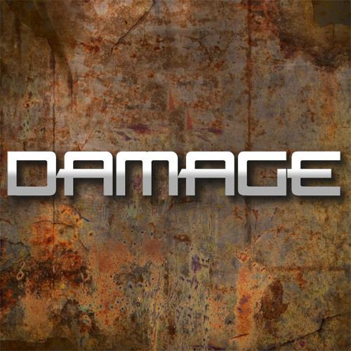 heavyocity damage library