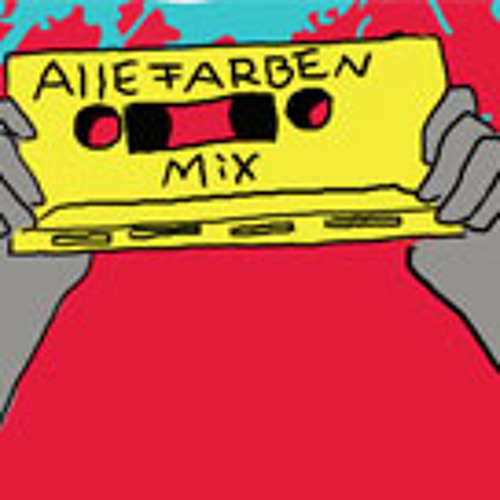 Alle Farben - 31 (Pale Yellow) cut intro version