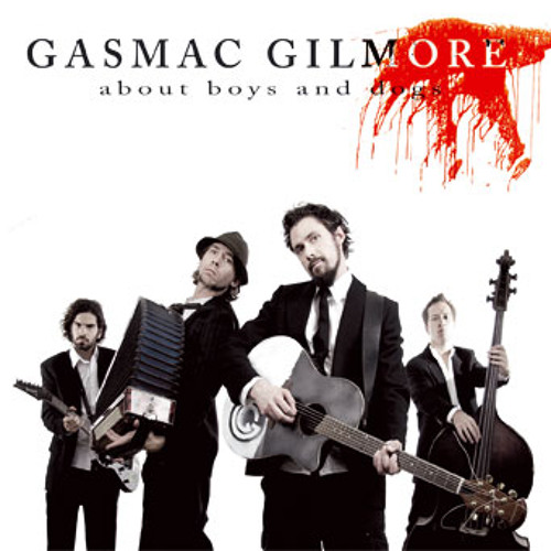Gasmac Gilmore - From Russia With Love