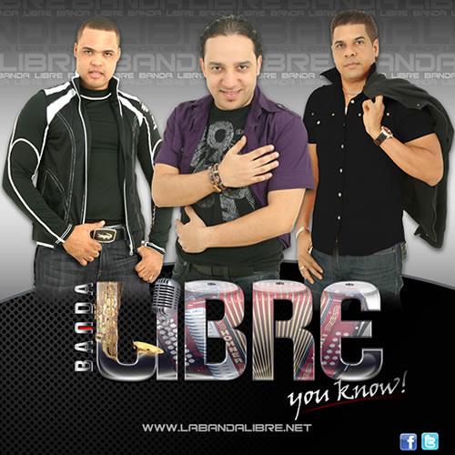 Banda Libre Acercate Mas