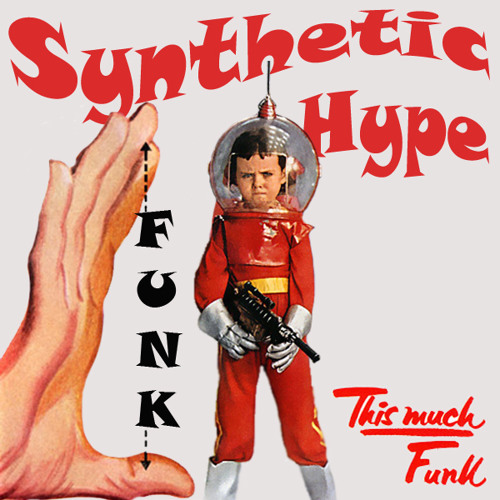 Synthetic Hype - This Much Funk (Original) - VOTE BEST TRACK @ BREAKSPOLL