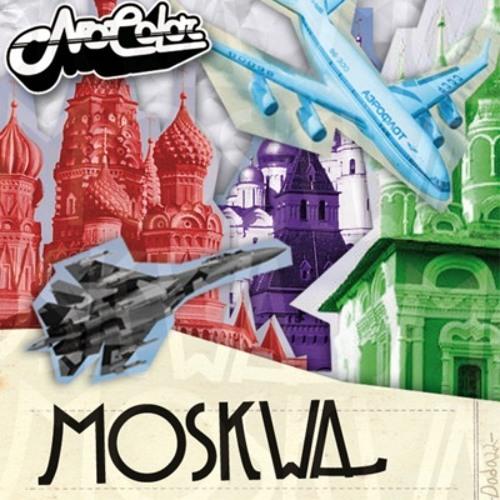 Nocolor - Moskwa ( Artistes Inconnus Remix  ) LEAVE COMMENTS and Download !