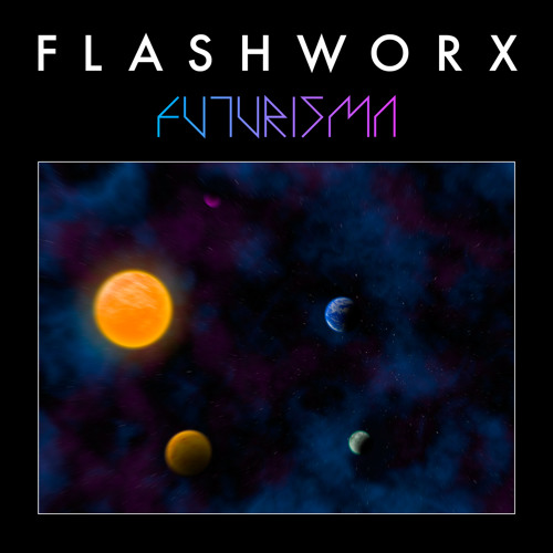 Flashworx - Futurisma