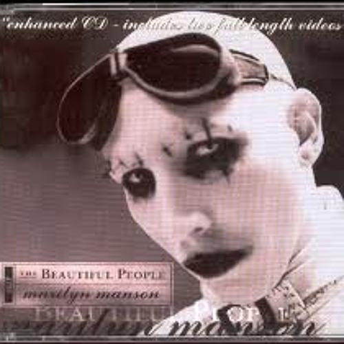 Marilyn Manson - The Beautiful People (D Morales Rock It)