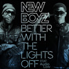 New Boyz - Better with the Lights Off (AudioLow Instrumental)